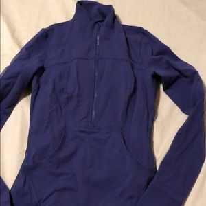 Lululemon define pullover